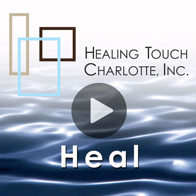 video Healing Touch Charlotte